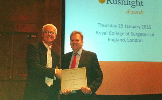 Rushlight awards