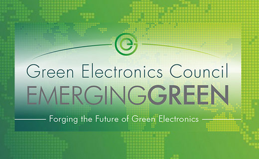 GEC Emerging green conference