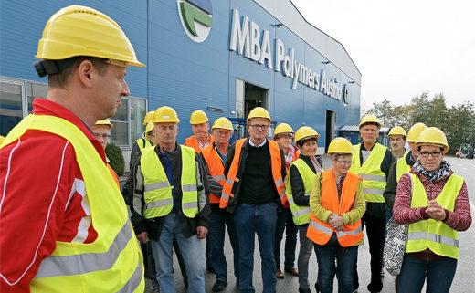 MBA Polymers Austria