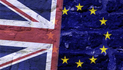 Q2 news including Brexit