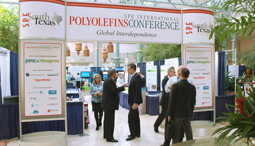 International Polyolefins Conference